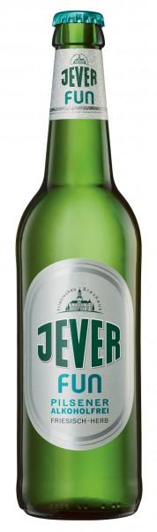 Jever Fun 20x0,5 L