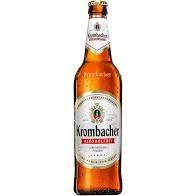 Krombacher Alkoholfrei 11x0,5 L