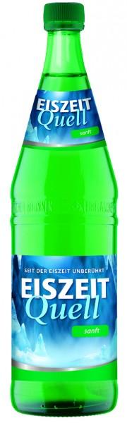EiszeitQuell Sanft 12x0,75 L Glas