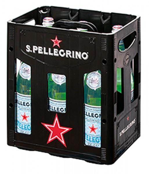 San Pellegrino 6x1.0 L