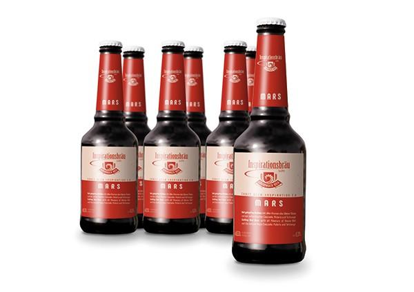 Gruibinger Mars Red Ale Gourmet 20x0,33 L