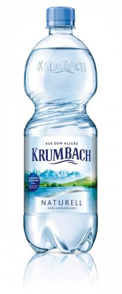 Krumbach Naturelle 9x1,0 L