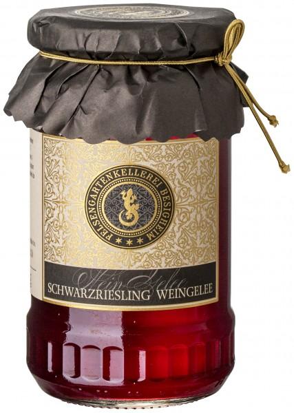 Felsengartenkellerei Weingelee Schwarzriesling 400g