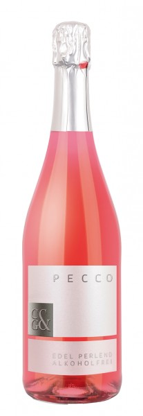 Cleebronn Secco rosé, Qualitätsperlwein trocken 0,75 l