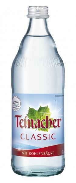 Teinacher Classic 12x0,5 L