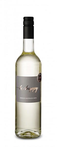 """Zotz """"Be Happy"""" Weißweincuvée tr. 0,75 l"""