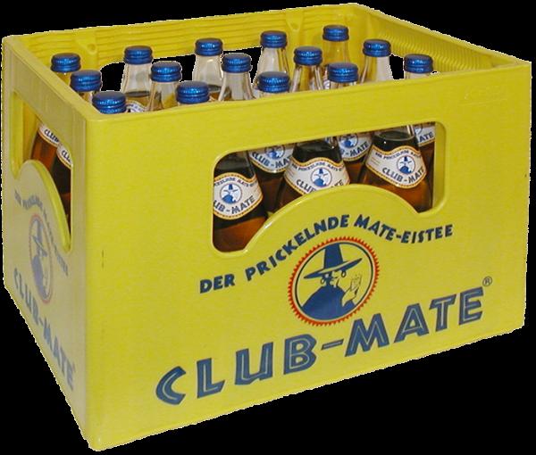 Club Mate Eistee 20x0,5 l