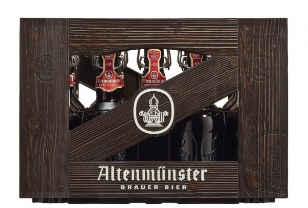 Altenmünster Urig Würzig 14x0,5 L
