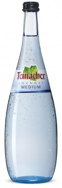 Teinacher Gourmet Medium 12x0,75 L