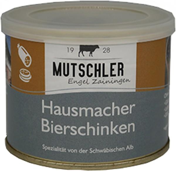 Mutschler Hausmacher Bierschinken 190g