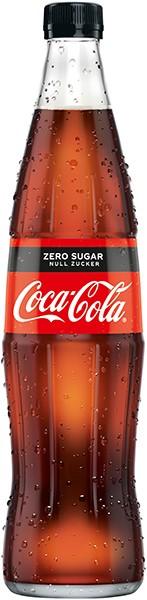 Coca Cola Zero 20x0,5 L