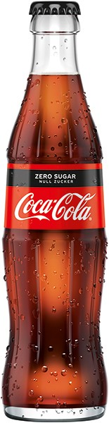 Coca Cola Zero 24x0,33 L