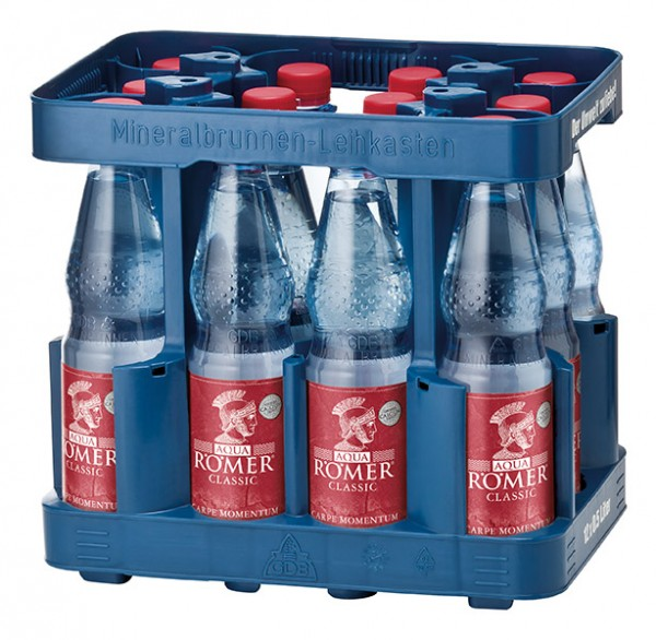 Aqua Römer Classic 12x0,5 L