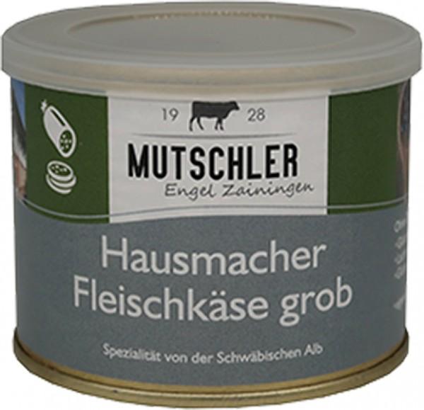 Mutschler Hausmacher Fleischkäse grob 190g