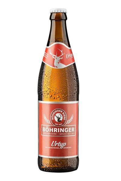 Böhringer Urtyp 20x0,5 l