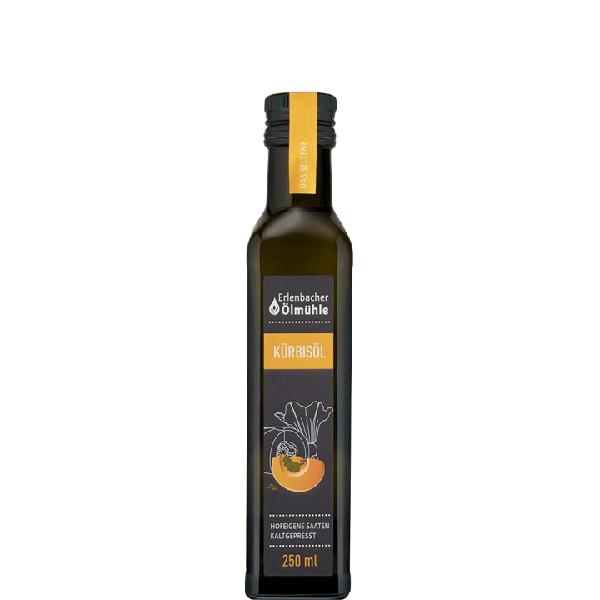 Erlenbacher Kürbiskernöl 250ml