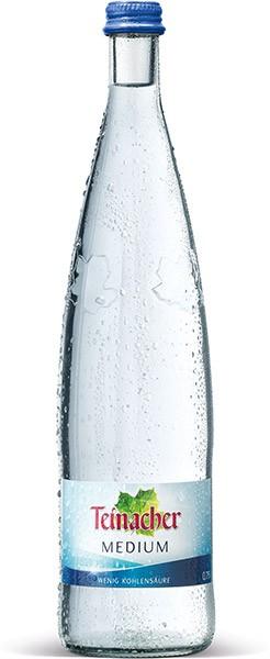 Teinacher Genuss Medium 12x0,75 L