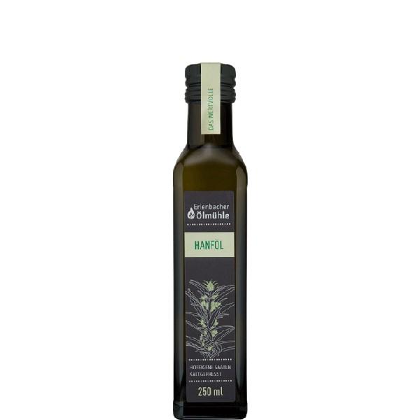 Erlenbacher Hanföl 250 ml