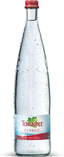 Teinacher Genuss Classic 12x0,75 L