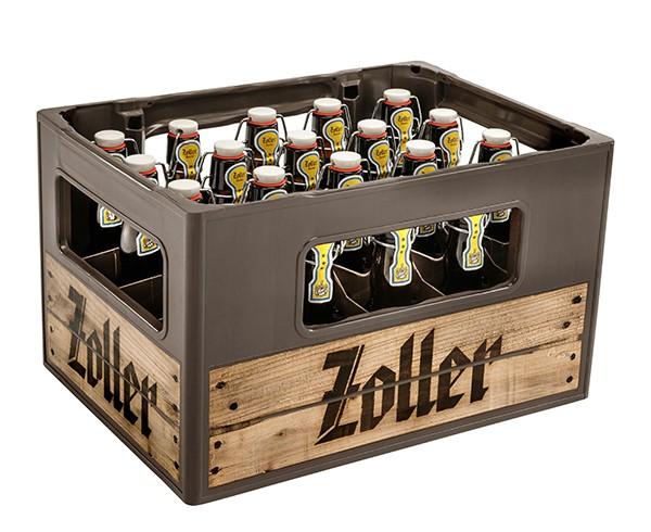 Zoller Hof Zwickel 20x0,33 l