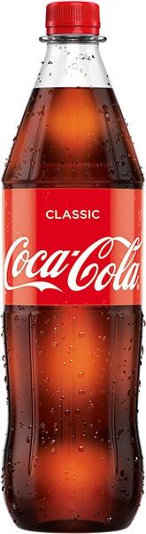 Coca Cola 12x1,0 L PET