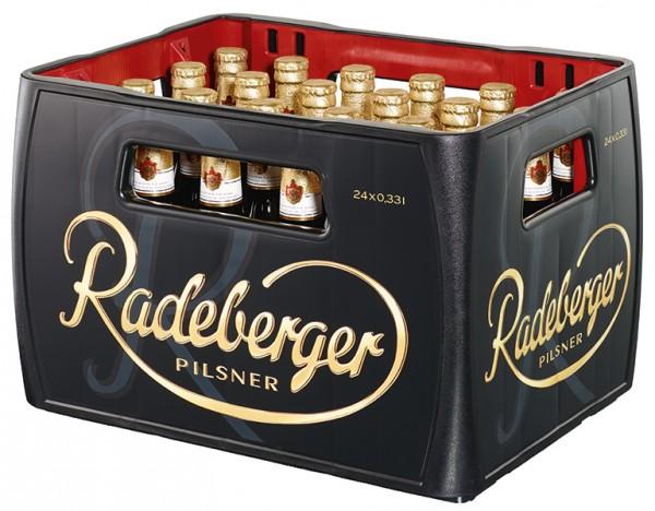 Radeberger 20x0,5 L