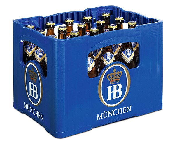HB München Orginal 20x0,5