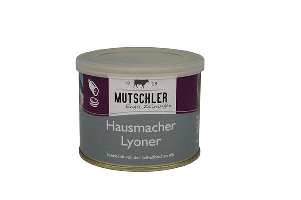 Mutschler Hausmacher Lyoner 190g