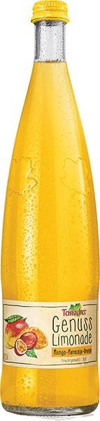 Teinacher Genuss Limo Mango-Marac.-Orange 12x0,75