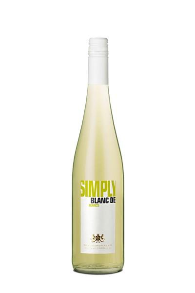 Untertürkheimer Simply Blanc de Blancs 0,75 l