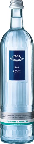 Staatl. Fachingen Medium 12x0,75 L