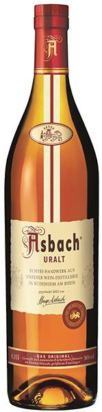 Asbach Uralt 0,35 L