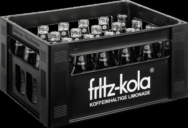 Fritz-Kola Original 24x0,2 L