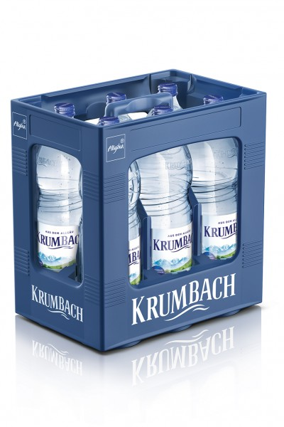 Krumbach Medium 6x1,0 L