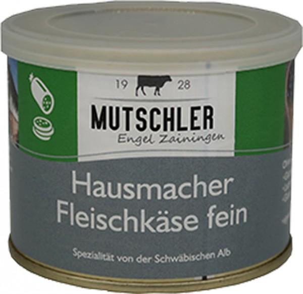 Mutschler Hausmacher Fleischkäse fein 190 g
