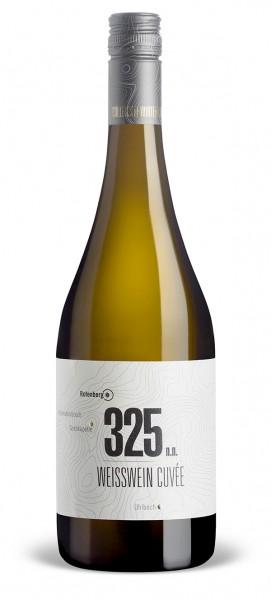 Collegium 325 n.n. Weißwein-Cuvée trocken 0,75 L