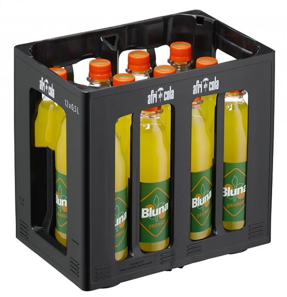 Bluna Orange 12x0,5 L