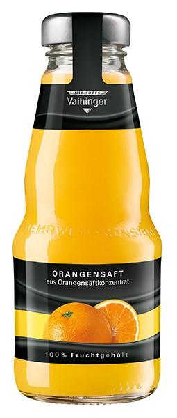 Niehoffs -Vaihinger Orangensaft 24x0,2 L